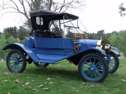 1911 Torpedo